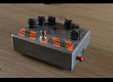 MXR M181 Blowtorch Distortion