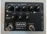 MXR M80 Bass D.I. + (30515)