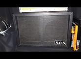 Nameofsound 2x12 Horizontal Cab