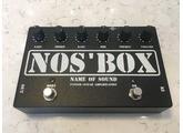 Nameofsound NOS'BOX (15326)