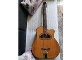 Nash Acoustic Guitar NH62