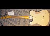 Nash Guitars Telecaster '63 relic