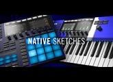 Native Sketches Remix Contest