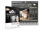 Native Instruments Abbey Road Modern Drummer