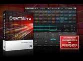 Native Instruments Battery 4 (72396)