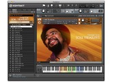 Native Instruments George Duke Soul Treasures