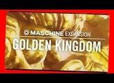 Native Instruments Golden Kingdom