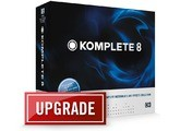Native Instruments Komplete 8