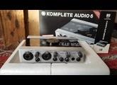 Native Instruments Komplete Audio 6 (25572)