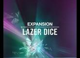 Native Instruments Lazer Dice