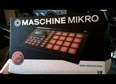 Native Instruments Maschine Mikro MKI (26882)