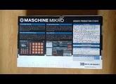 Native Instruments Maschine MKI