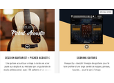 Native Instruments Session Guitarist - Picked Acoustic