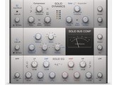 Native Instruments Solid Mix Series 2013 Edition