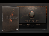Native Instruments String Ensemble