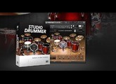 Native Instruments Studio Drummer (95527)