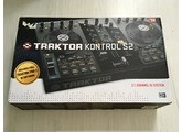 Native Instruments Traktor Kontrol S2