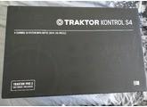 Native Instruments Traktor Kontrol S4 mk3