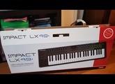Nektar Impact LX49