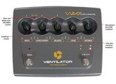 Neo Instruments Ventilator (63676)
