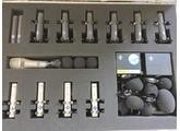 Neumann KM 185 D NX Stereo Set (37645)