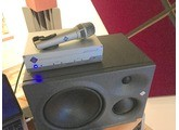 Neumann KM 185 D NX Stereo Set (41909)