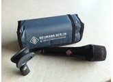 Neumann KMS 105 - Black