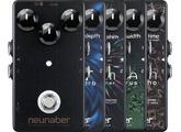 Neunaber Technology Expanse Software