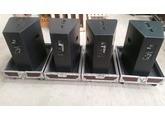 Nexo PS15 Bass