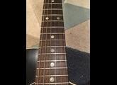 Nik Huber Guitars Krautster