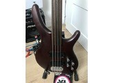 No Name Basse Electrique Fretless