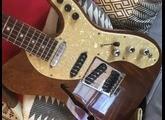 No Name Guitare Electrique
