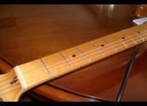 No Name Stratocaster