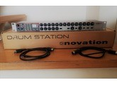 Novation D-Station