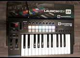 Novation Launchkey 25 mk2