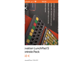 Novation Launchpad S Control Pack