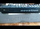 Novation Nocturn 25