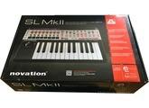 Novation Remote 25 SL MKII Box