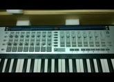Novation Remote 61 SL