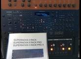 Novation Supernova