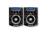 Numark NDX400