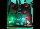 nUX Atlantic Delay & Reverb