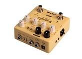 nUX Stageman Floor Acoustic Pre-Amp & DI