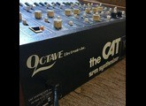 Octave The Cat