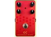One Control Bass Overdrive