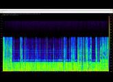 Open Source Spek – Acoustic Spectrum Analyser