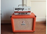 Orange Dual Terror (83805)