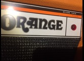 Orange Hustler 125 Reverb Twin