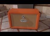 Orange PPC212C (82588)