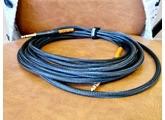 Orange Professional Cables